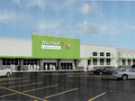 Developer signs lease with Wal-Mart for new Miami-Dade market