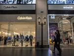 Calvin Klein opts to sell new underwear exclusively through Amazon