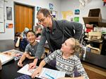 Basis preps to open two new Arizona charter schools