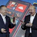 ​Nokia, the last fan of Windows Phone, to make the switch to Android