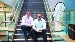 Drupal creator to become Acquia CEO