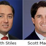 Real estate powerhouse Stiles appoints co-CEO