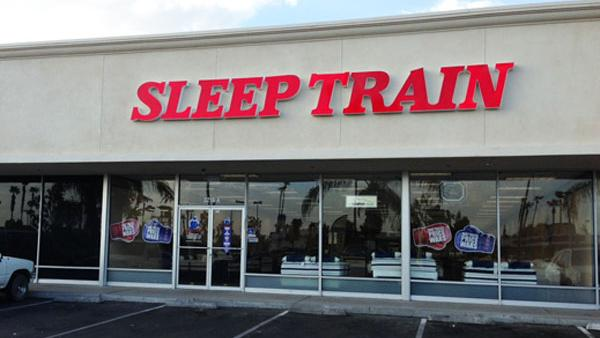 Sleep Train Renaming All Stores To Mattress Firm