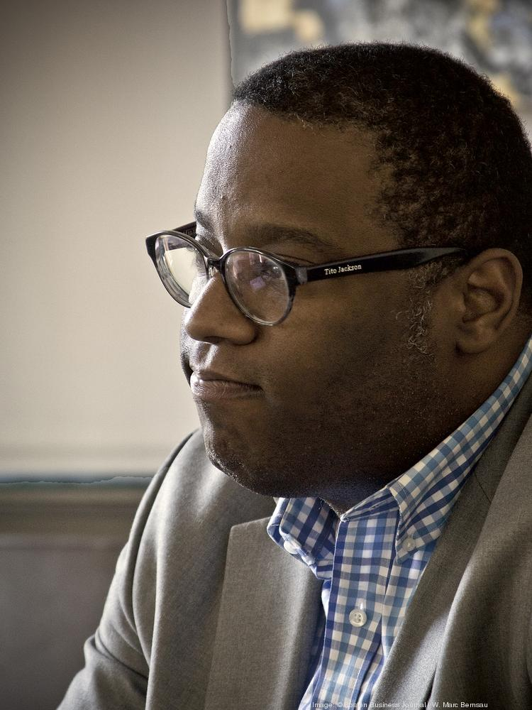 Boston City Councillor Tito Jackson officially kicked off his mayoral campaign on Thursday.