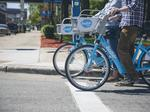 Bublr Bikes adds 60th station, eyes 100 stations by end of year