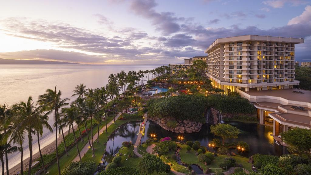 Hyatt Regency Maui Resort and Spa recognized for sustainability efforts