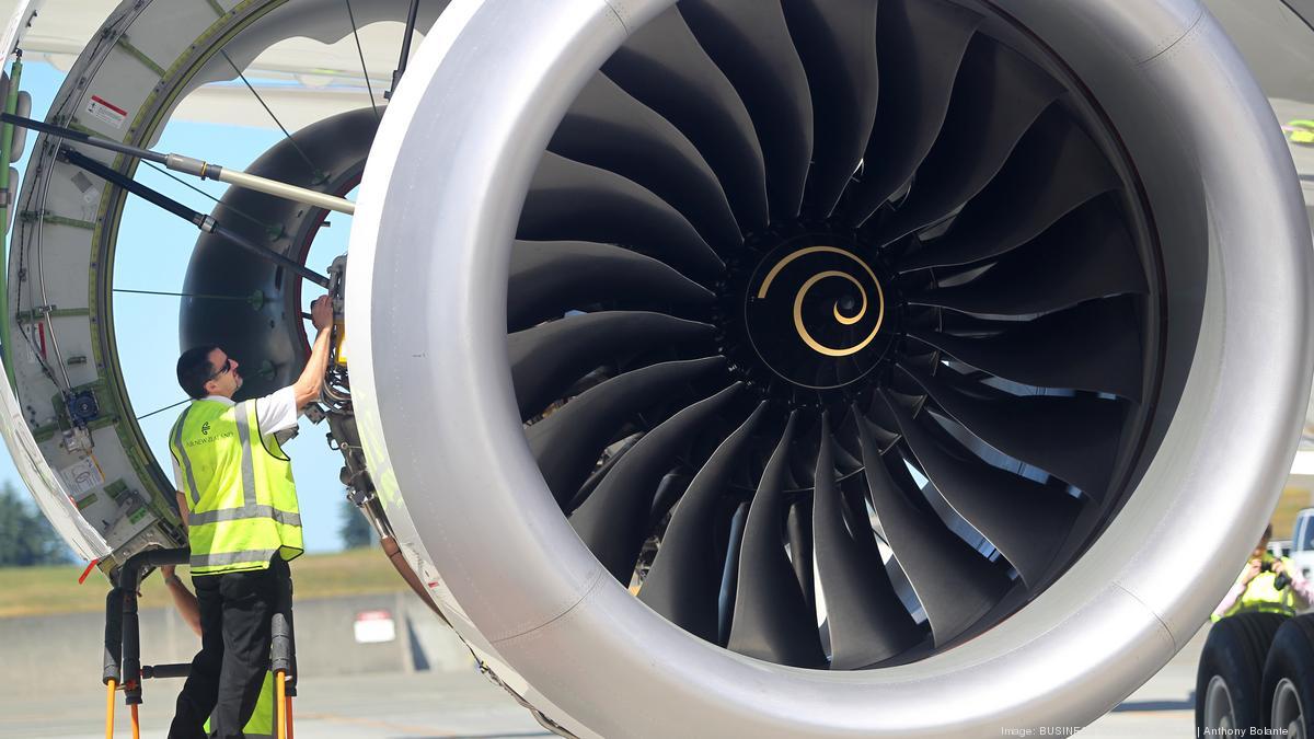 Resultado de imagen para FAA orders GEnx turbines inspection