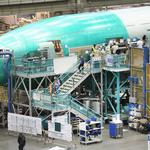 Boeing imposes overtime pay limits for 80,000 workers