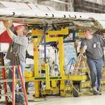 Boeing to end monthly reporting of state employment figures