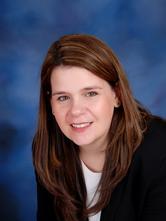 Christina Clohecy