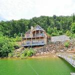 Market for Alabama lake homes hits a key milestone