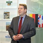 Recruiter explains why German firms are vital to Charlotte's economy
