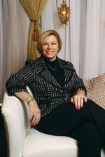Businesswoman of the Year 2013: <strong>Angela</strong> <strong>Massaro-Fain</strong>