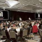 BBJ honors the 50 fastest-growing private companies in Massachusetts