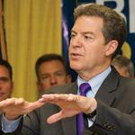 Kansas senator: <strong>Brownback</strong> will allow LLC tax exemption repeal