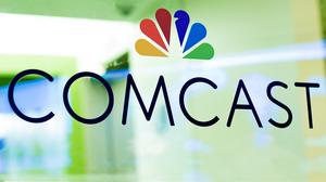 Movies, theme parks drive strong quarter for Comcast