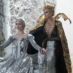 Flick picks: 'The Huntsman' is beautifully dressed but misses its mark