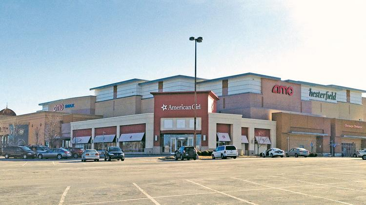 Two Home Goods Retailers To Close At Chesterfield Mall