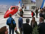 Honda receives FAA production certificate