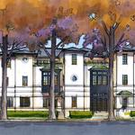 Lawrence Group plans luxury townhomes in Clayton