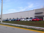 Exclusive: Chicago REIT buys Orlando warehouse for $14M