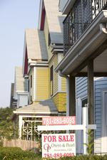 Mortgage rates reverse recent rise