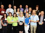 Business Journal names 2016 Healthiest Employers