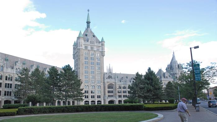 SUNY increases tuition to offset lost revenue from free-tuition plan