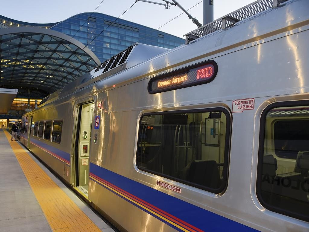 Regional Transportation District (RTD) Company Profile - The