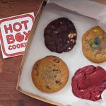New Hot Box Cookies to open mid-July - 5 things you don't need to know but might want to
