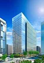 Follow the money: Monday Properties plotting two more skyscrapers in Rosslyn