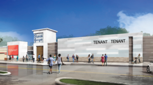Owner of Mall at Prince Georges has high hopes for renovated property