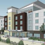 Drexel Town Square hotel developers switch to extended stay brand