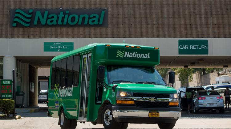 National Car Rental Adds Sponsorships With Four Major