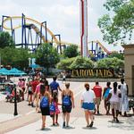 Carowinds adds Carolinas flavor with new events, food options