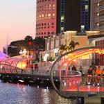 Downtown Tampa, <strong>Vinik</strong>-Cascade development shine at Urban Land Institute's Florida summit