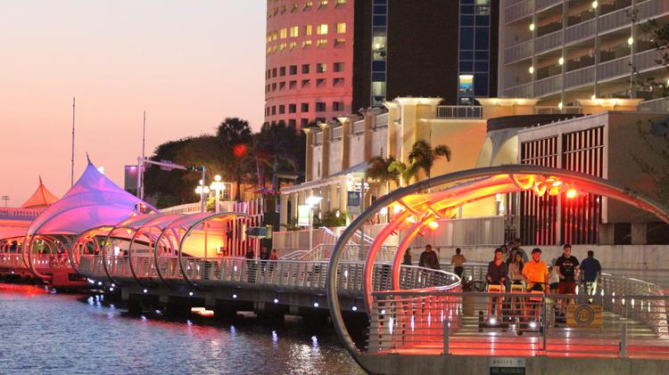 New Report Shows Why Tampa Bay Area Is A Staycation Hotspot