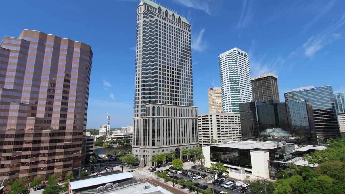 Here are the 50 best-paid people at the city of Tampa