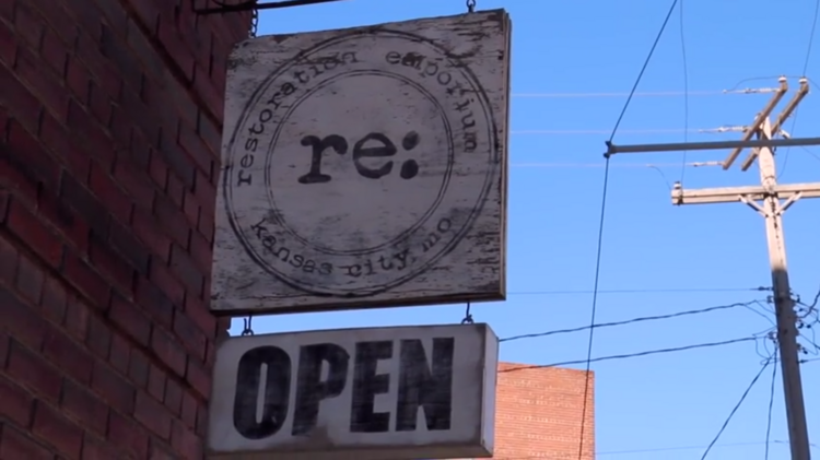 Restoration Emporium makes Leawood location permanent - Kansas City ...