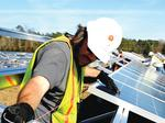 Duke Energy finds unlikely support for changes to solar rules