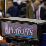 NBA to tip off playoffs with mixed signals at the box office
