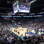 Why Charlotte Hornets executives are confident about upcoming schedule