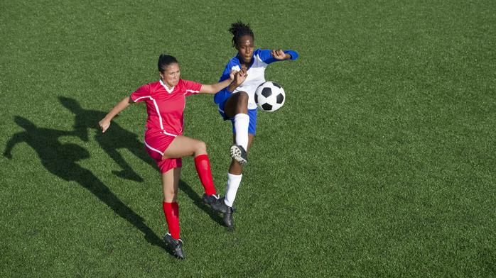 Pay equity: A new goal for women's soccer, a tricky ballgame for employers