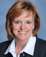 2013 CFO of the Year finalist: <strong>Janice</strong> <strong>Hodson</strong>