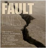 Fault lines: How Clay County eco-devo fissure spread (Timeline)