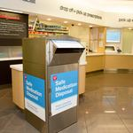 Walgreens installs free drug-collection kiosks to combat addiction