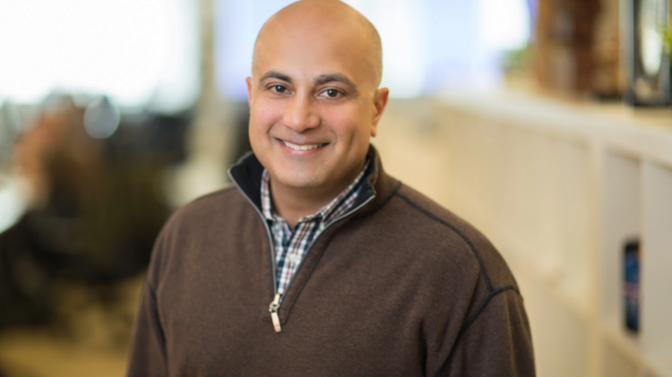 CEO Vishal Makhijani steps down at online education unicorn Udacity