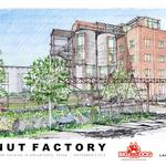 Clearing its plate: 210 Development Group to put Peanut Factory Lofts up for sale