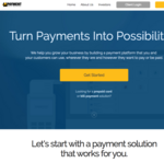 First-quarter transaction volume dips for San Antonio payment processing company