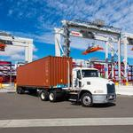 Nation's ports see slower growth as retailers change strategies